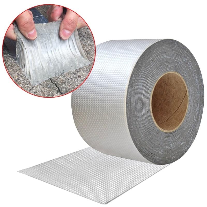 Aluminum Foil Repair Tape