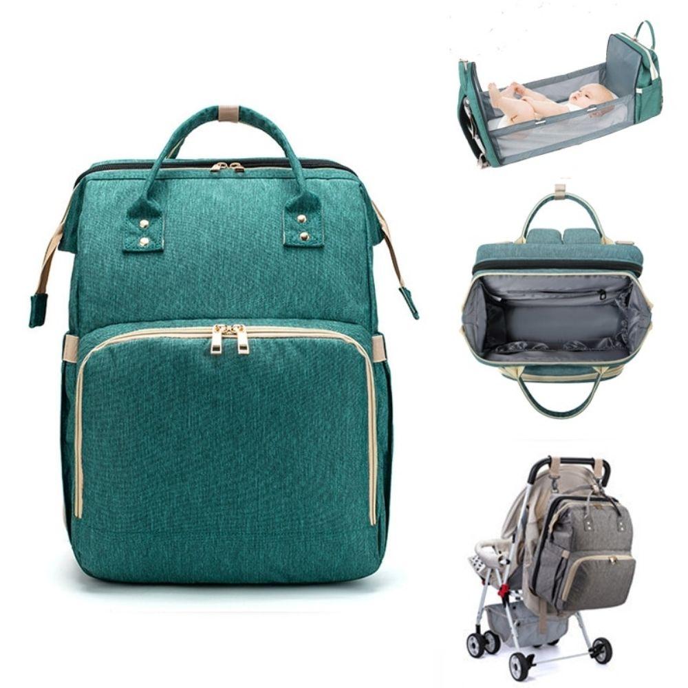 Baby Crib Backpack