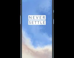 OnePlus 7T 64 GB, 8 GB RAM, Glacier Blue