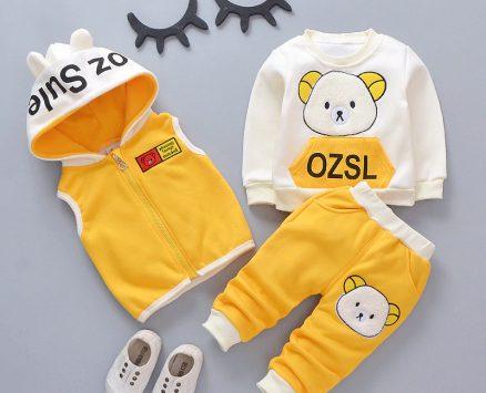 Ozsul baby suit
